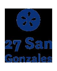 27 San Gonzales Guest House